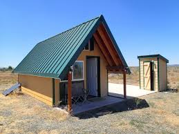 Sq  Ft  Off Grid Tiny House