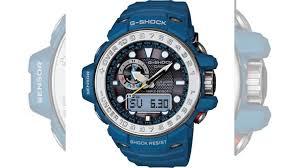 Мужские наручные <b>часы Casio GWN</b>-<b>1000</b>-<b>2A</b> купить в Москве ...