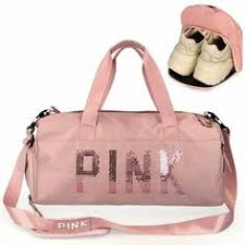 2018 <b>New Men</b> Sport <b>Gym</b> Bag Lady Women <b>Fitness Travel</b> ...