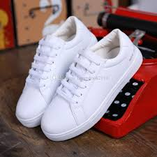 Hot sell <b>fashion</b> shoes Explosion models flat white shoes female ...