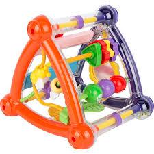 <b>Развивающая игрушка S</b>+<b>S Toys</b> Дино-умник 18 см, артикул: ES ...