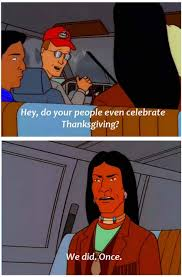 Thanksgiving 2015: Best Funny Memes | Heavy.com | Page 5 via Relatably.com