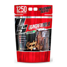 ProSupps, <b>Incredibulk</b>, <b>Chocolate Fudge Cake</b> – iraqss