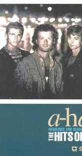 <b>A</b>-<b>ha</b>: <b>Headlines and</b> Deadlines - The Hits of A-ha (Video 1991 ...