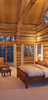 lodge decor home bedroom