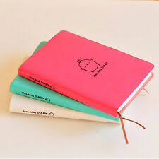 <b>Kawaii Notebook</b> In <b>Notebooks</b> & Binders for sale | eBay