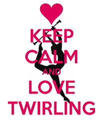 Image result for twirling