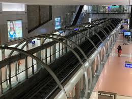 Paris Métro Line 14
