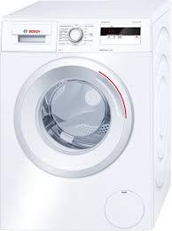 <b>Стиральная машина Bosch</b> WAN20060OE, белый