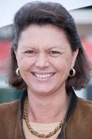 Ilse Aigner. Seit 2008 Bundesministerin für Ernährung, Landwirtschaft und ...