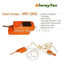 2019 <b>MPC ORG</b>/ <b>MPC RED Air Conditioner</b> Condensate Drain ...