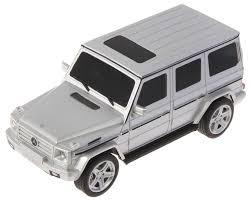 Легковой автомобиль <b>MZ Mercedes</b>-<b>Benz</b> G55 (<b>MZ</b>-27029) 1:24 19 ...