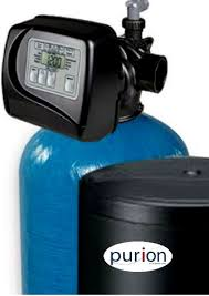 Image result for images of Clack water softener service