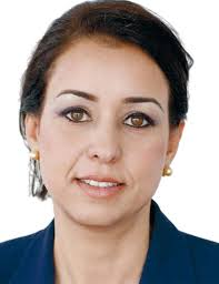 She is Dr Ilham Kadri, who is now president of the Sealed Air Institutional and Laundry (I&L) business unit. - magazine_articles_1196_0_main