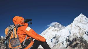 climbing mount everest why do people take the risk why climb everest