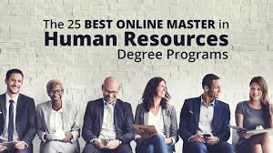 the best online master in human resources degree programs the the 25 best online master in human resources degree programs the best schools
