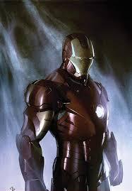 bruce wayne batman vs tony stark ironman batman iron man fanboy