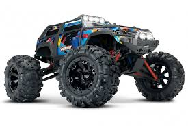 Радиоуправляемая машина <b>Traxxas</b> Summit 1:16 4WD + <b>LED</b> ...