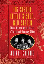 <b>Big Sister</b>, <b>Little Sister</b>, Red <b>Sister</b> by Jung Chang: 9780451493507 ...