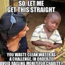Ice Bucket Challenges Around the World – Kyle W. Brown via Relatably.com