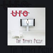 The <b>Monkey Puzzle</b>: <b>Ufo</b>: Amazon.fr: Musique