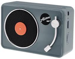 <b>Портативная</b> акустика <b>Alive</b> Audio Motive — купить по выгодной ...