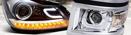 1999 Ford <b>Mustang</b> Custom & Factory Headlights – CARiD.com