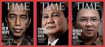 Keren............ bisa jadi cover majalah Time