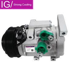 <b>NEW HS20 AC</b> Compressor For Hyundai IMAX TQ 2.5 Diesel ...