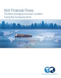 reports global financial integrity book illicit financial flows