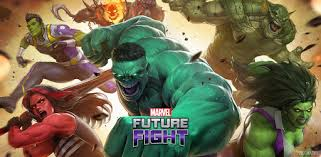 Приложения в Google Play – <b>MARVEL</b> Future Fight