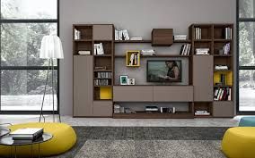 astounding brown finish mahogany wood bedroom wall cabinet with astonishing large wooden mounted tv design which awesome white brown wood
