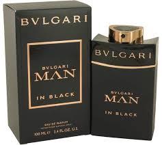 <b>Bvlgari Man</b> In <b>Black Cologne</b> by Bvlgari for Men | FragranceX.com