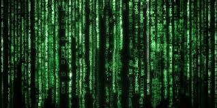 cine the matrix blue pill or the red pill matrix background