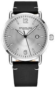 Купить Наручные <b>часы STUHRLING</b> 3901.1 по выгодной цене на ...