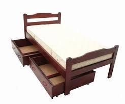 Односпальные <b>кровати</b> с матрасом <b>эконом класса</b>, купить ...