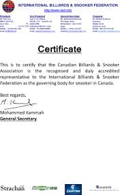 snooker certificate templates premium templates billiard and snooker certificate