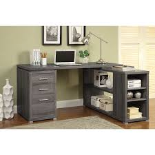 alluring gray office desk cute home decoration ideas designing alluring gray office desk