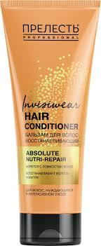 Прелесть Professional Invisiwear <b>Бальзам для</b> волос <b>Интенсивно</b> ...