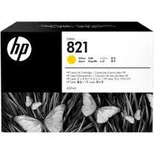 <b>HP 821</b> 400ml Yellow <b>Latex</b> Ink Cartridge - Epson SureColor & <b>HP</b> ...