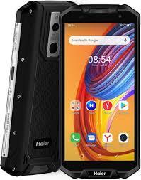 <b>Смартфон Haier Titan</b> T3 Black купить в интернет-магазине ...