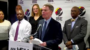 or hogsett announces start of summer youth job program project hogsett officials discuss resource fair for napolis youth