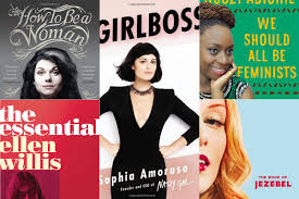 new and recent books for the feminist reader