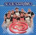 Amor de Internet album by Socios del Ritmo