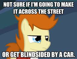 Not Sure If Brony memes | quickmeme via Relatably.com