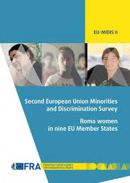 Roma <b>women</b> in nine <b>EU</b> Member States | <b>European</b> Union Agency ...
