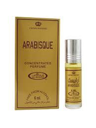 Arabisque <b>Масляные</b> духи ролик 6мл <b>Al Rehab</b> 11066578 в ...