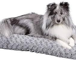 <b>Plush dog bed</b> | Etsy