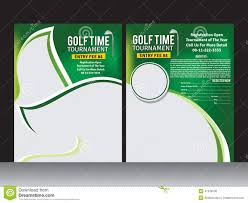 flyer background clipart clipartfest golf flyer template