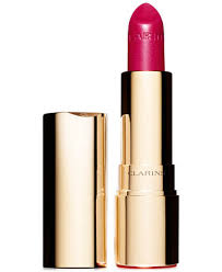 <b>Clarins</b> Joli Rouge Lipstick, 0.1 oz. & Reviews - Makeup - Beauty ...
